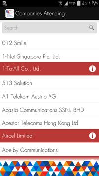 ACC 2014 apk screenshot