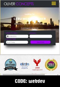 Web-App Directory apk screenshot