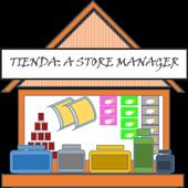 Tienda Free Inventory & POS icon