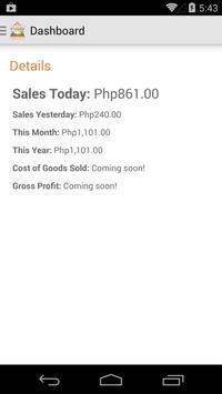 Tienda Free Inventory & POS poster