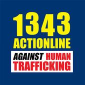 1343 Actionline icon
