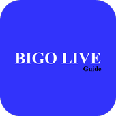 Guide BIGO LIVE Broadcast icon