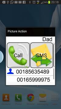 Picture Action apk screenshot