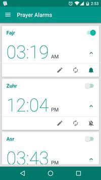 Daily Hadith apk screenshot