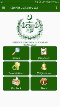 Case App DC apk screenshot