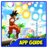 Guide DRAGON BALL Z DOKKAN icon