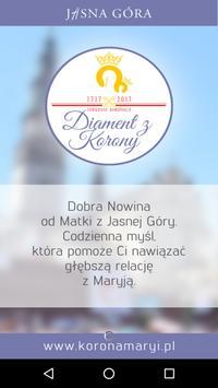 Diament z Korony poster