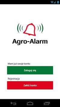 Agro-Alarm poster