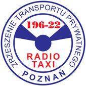 Taxi Poznań 61-19622 icon