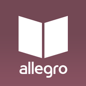 Ebooki Allegro icon