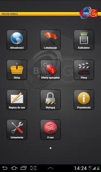 Bims Plus 24 Mobile apk screenshot