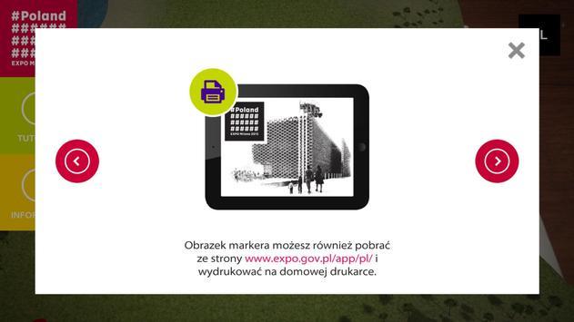 PolandAtEXPO apk screenshot