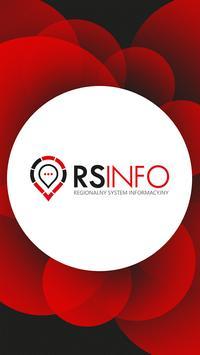RSInfo poster