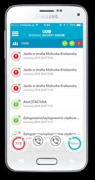 Safestar PSC apk screenshot