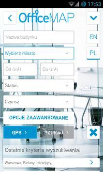OfficeMAP poster