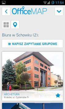 OfficeMAP apk screenshot