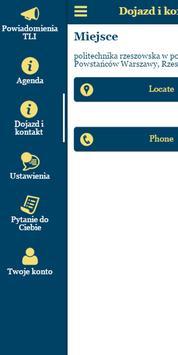 Odlotowe TLI Rzeszów - Egenda apk screenshot
