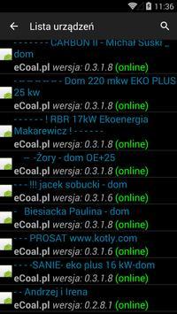 eSterownik Mobile 2 Alpha (Unreleased) apk screenshot