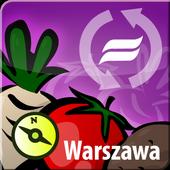 Poland fruit prices icon