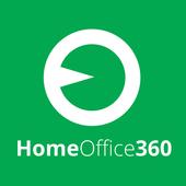 HomeOffice360 icon