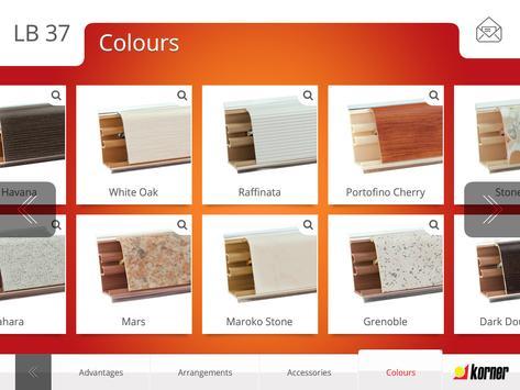 RNER - Furniture accessories apk screenshot