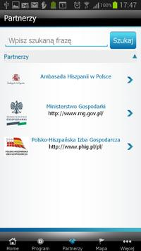 Polsko Hiszpańska Izba Gospod apk screenshot