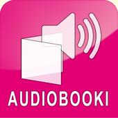 Audiobooki T-Mobile icon