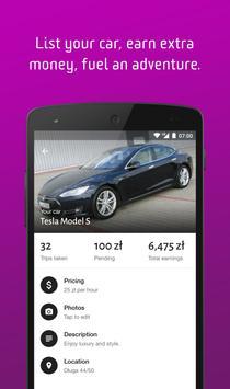 Instacar - Local Car Rental apk screenshot