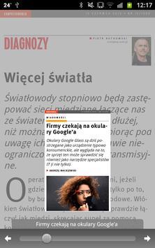 Computerworld Polska apk screenshot