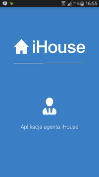 iHouse Agent poster