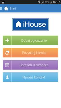 iHouse Agent apk screenshot
