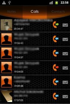 Voice Notes apk screenshot