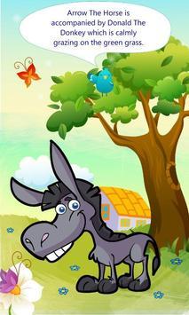 Funny stories – Animal Farm apk screenshot