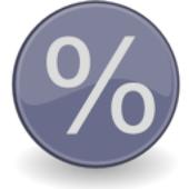 Kalkulator Netto/Brutto icon
