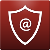my Secure Mail - email app icon
