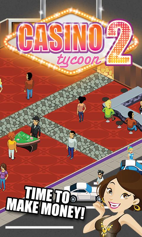 Casino Tycoon 2 APK Download - Free Casual GAME for