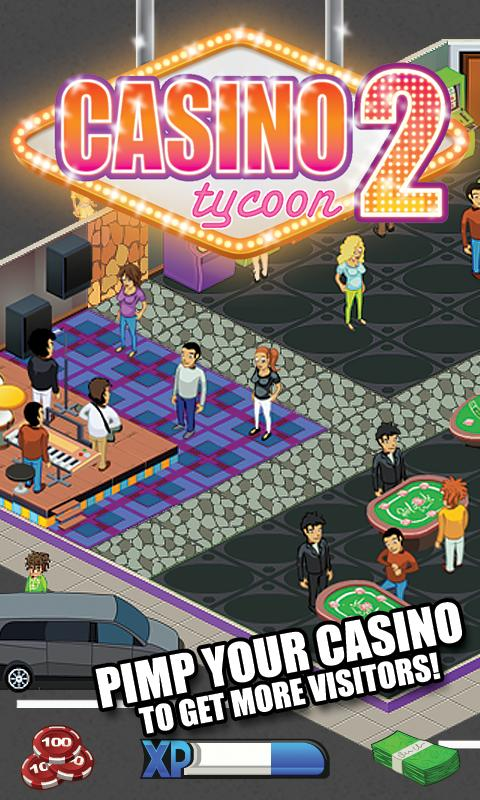 casino tycoon games