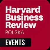 HBRP Events: spotkania biznesu icon