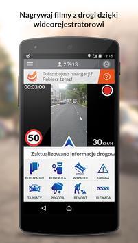 NaviExpert Monitoring apk screenshot