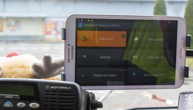 Terminal-ST Car Launcher apk screenshot