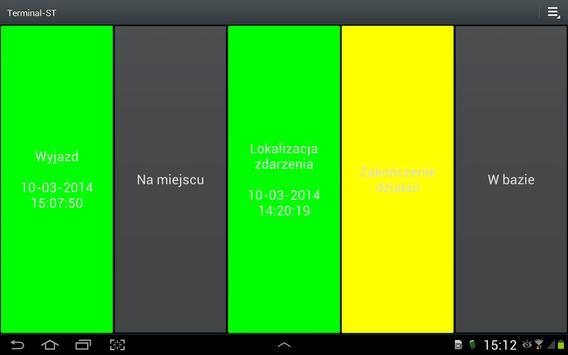 Terminal-ST apk screenshot