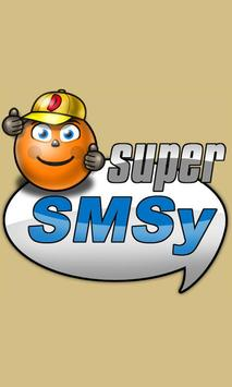 Super SMSy apk screenshot