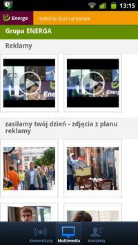 Grupa ENERGA – biuro prasowe apk screenshot