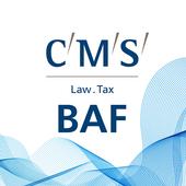 CMS BAF App icon
