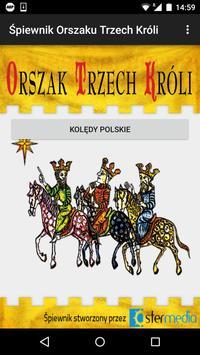 Śpiewnik Orszaku Trzech Króli poster