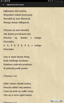 Śpiewnik Orszaku Trzech Króli apk screenshot