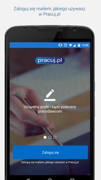 Profil Pracuj.pl poster