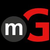 mGetREADY icon