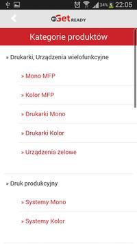 mGetREADY apk screenshot