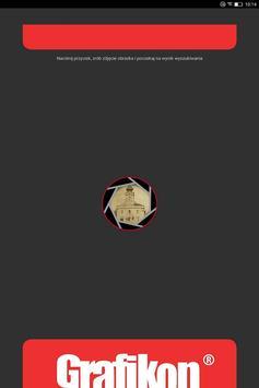 Wadowice w obiektywie czasu apk screenshot